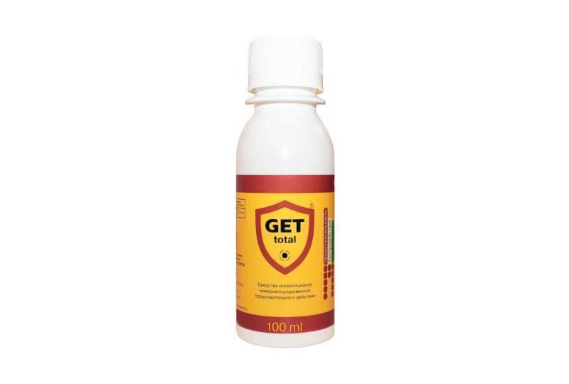 Get (гет) от тараканов – купить get, отзывы о средстве