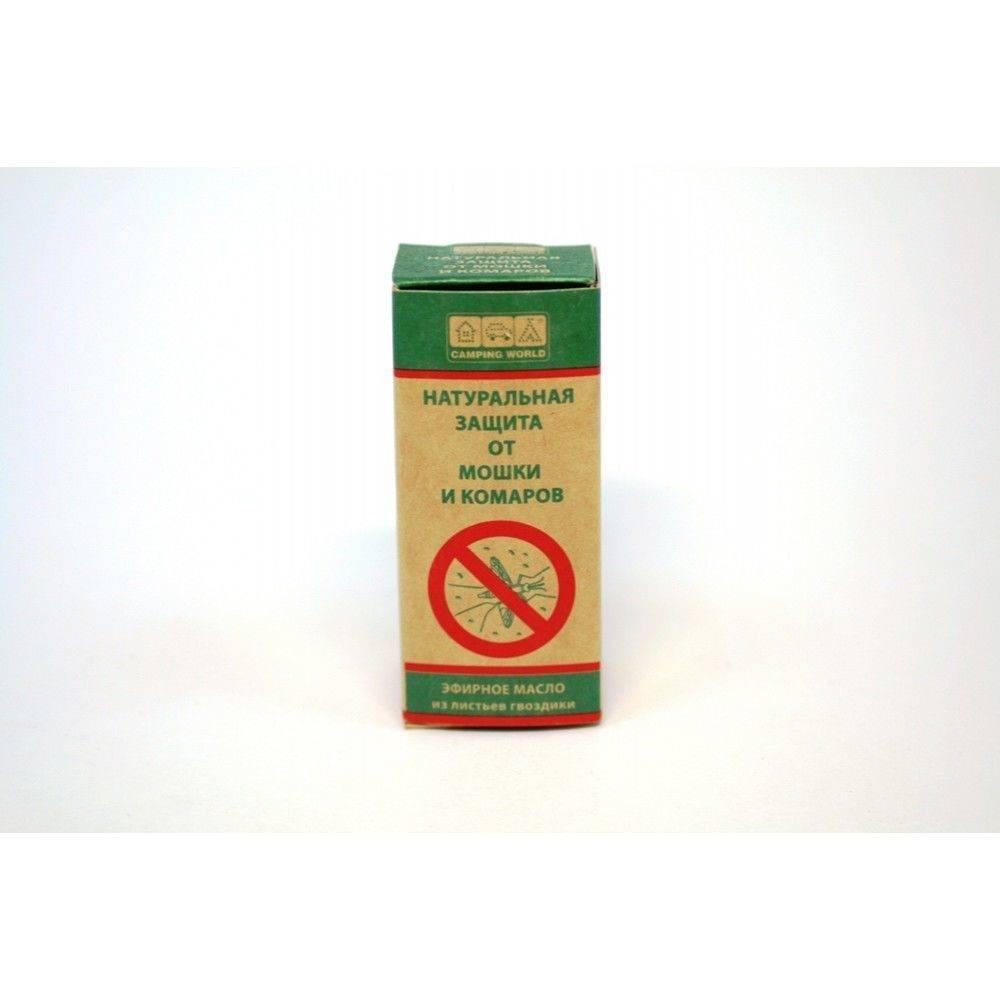 Применяем эфирные масла от клещей и комаров для защиты людей, детей, собак