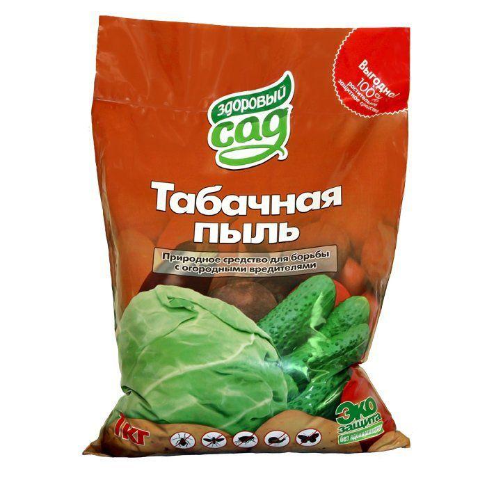 Табачная пыль применение в садоводстве от вредителей,от тли, луковой мухи