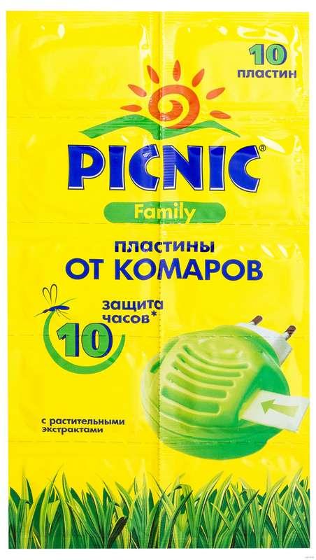 Аэрозоль от клещей и комаров picnic baby: описание этого и других средств от компании пикник и отзывы о них