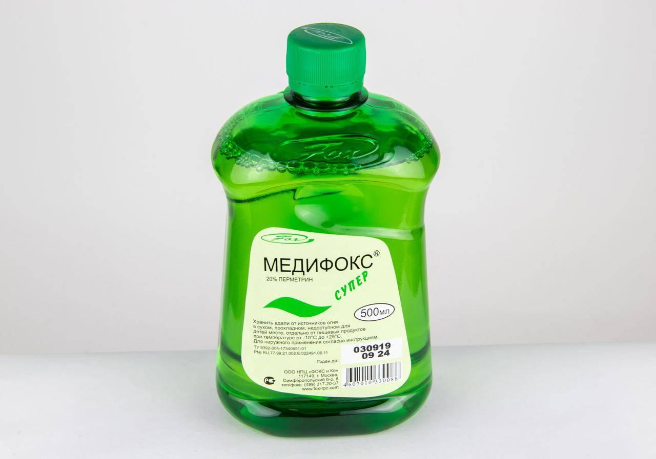 Как правильно использовать медифокс от вшей – медицинский портал parazit.expert