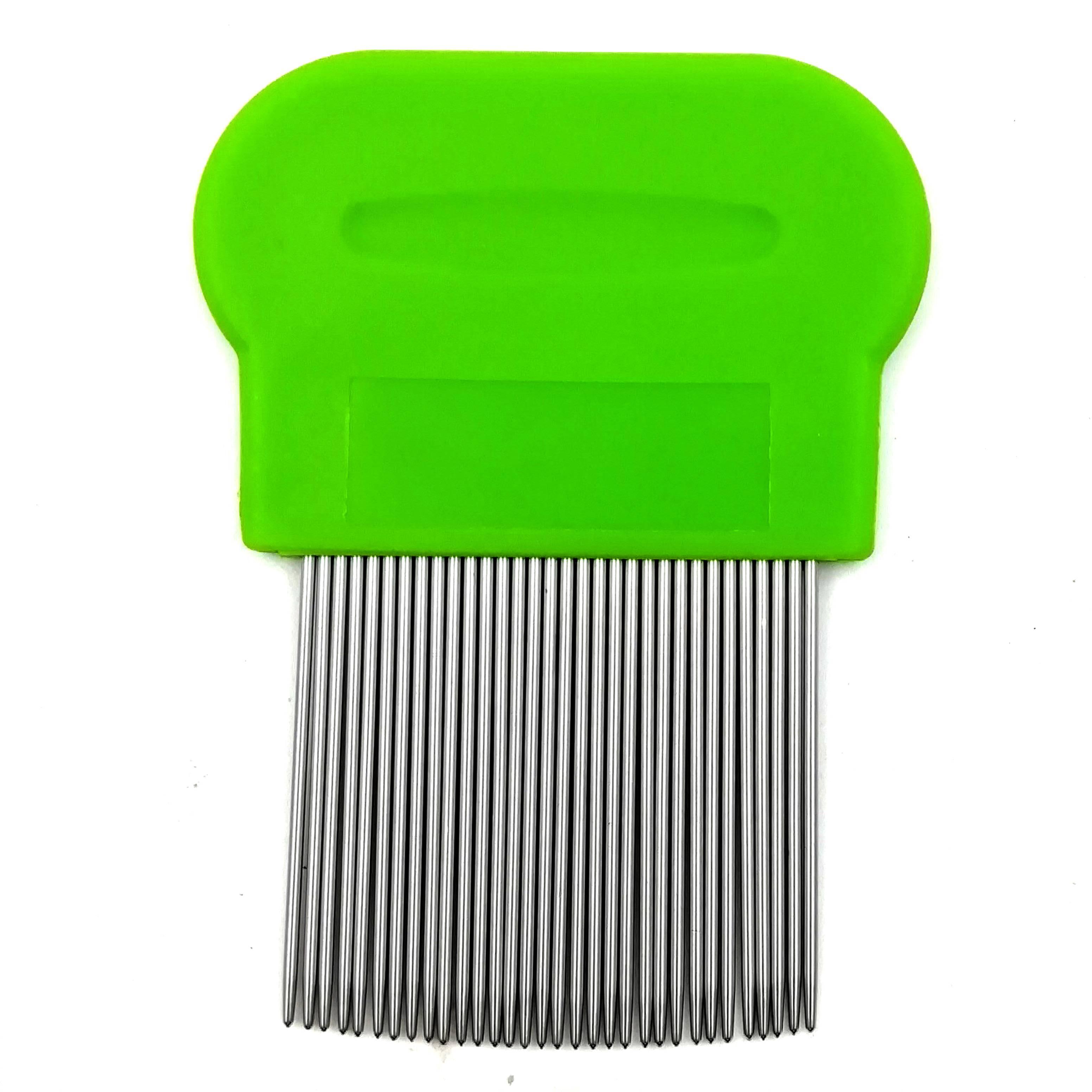 Гребень от вшей и гнид: как правильно вычесывать, электрическая расческа