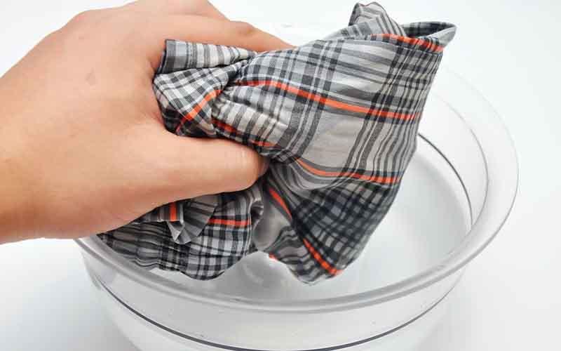 Как отстирать плесень с одежды (вывести, избавиться с ткани) / vantazer.ru – информационный портал о ремонте, отделке и обустройстве ванных комнат