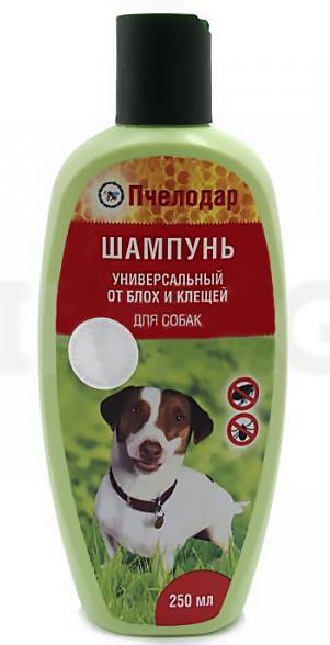 Шампуни против блох для собак: виды и как действуют, обзор лучших средств для щенков и взрослых животных