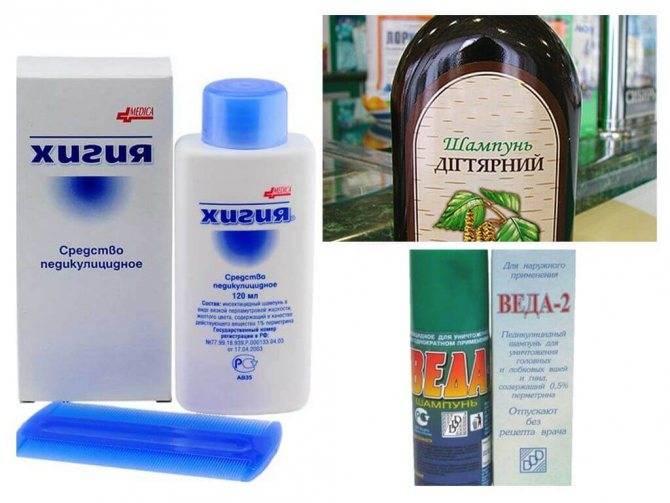 Шампунь хигия от вшей на голове – плюсы и минусы, отзывы и стоимость в аптеках