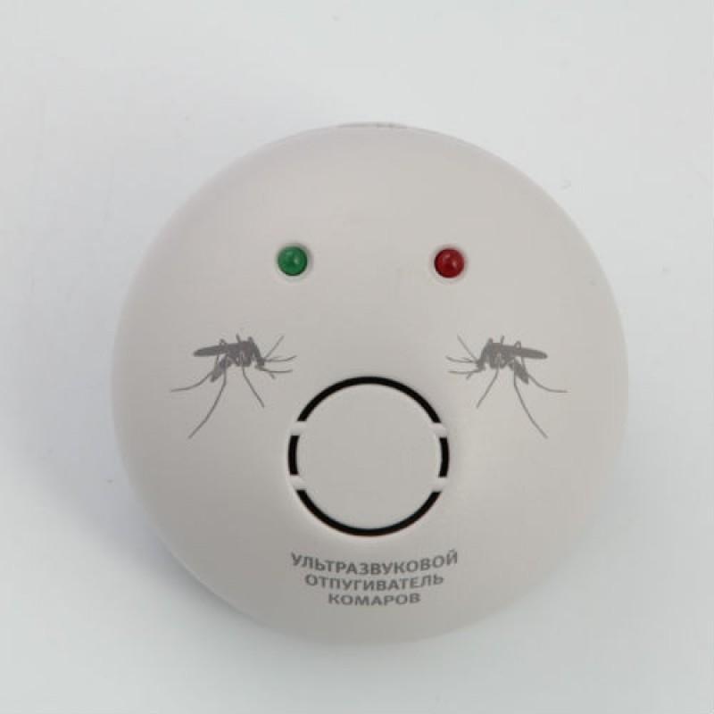Ультразвуковые отпугиватели комаров - обзор и отзывы