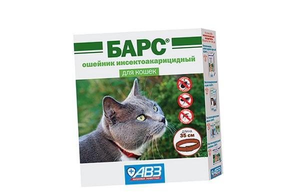 Обзор препарата барс для кошек (капли) от блох и вшей: инструкция по применению, отзывы