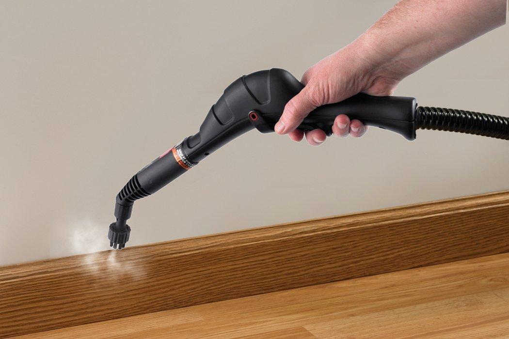 Правила чистки мягкой мебели пароочистителем: от каких загрязнений можно избавиться