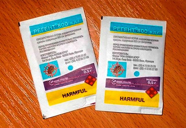 Регент от тараканов: отзывы, инструкция по применению, цена и где можно купить / как избавится от насекомых в квартире
