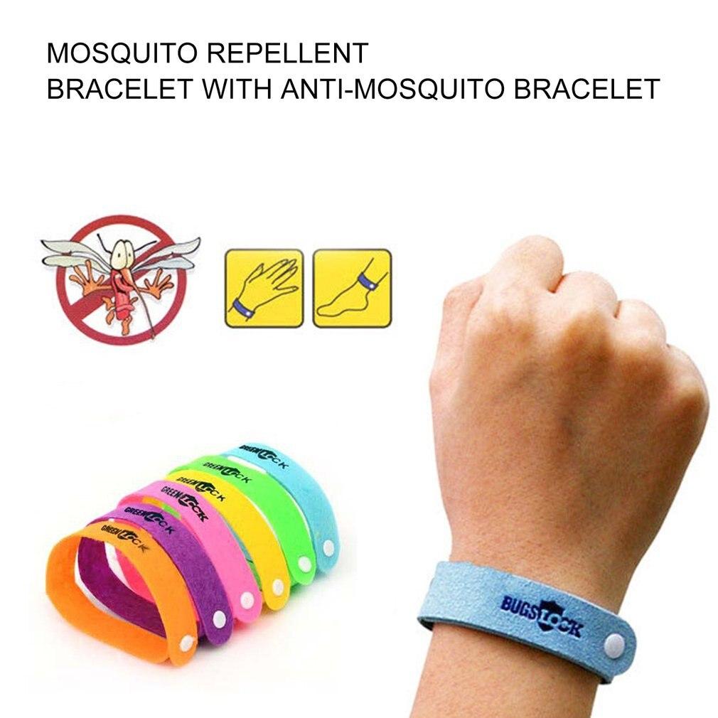 Браслет от комаров: особенности, достоинства, действие, рейтинг топ5
