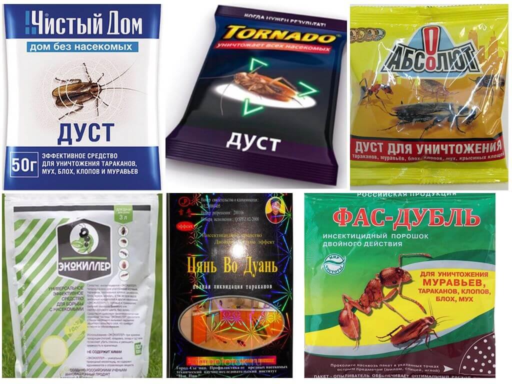 «чистый дом» от клопов и тараканов: разновидности препарата, способ применения
