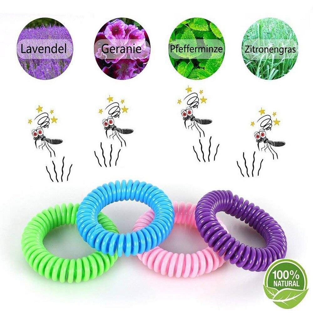 3 вида браслетов от комаров для детей и взрослых: виды, выбор