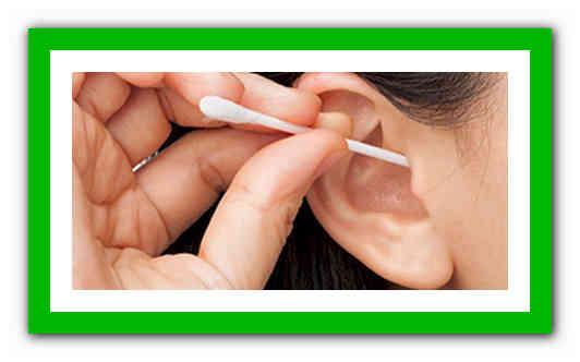Что делать, если в ухо попало насекомое: первая помощь