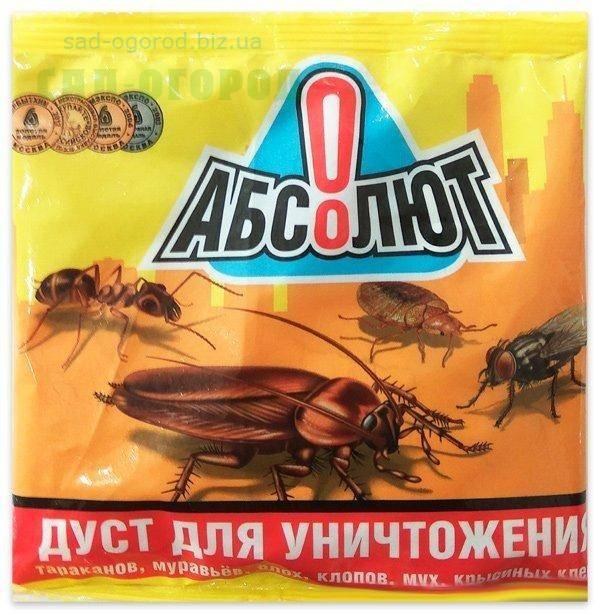 Дуст от тараканов: советы по выбору и использованию средств, а также отзывы о применении. обсуждение на liveinternet