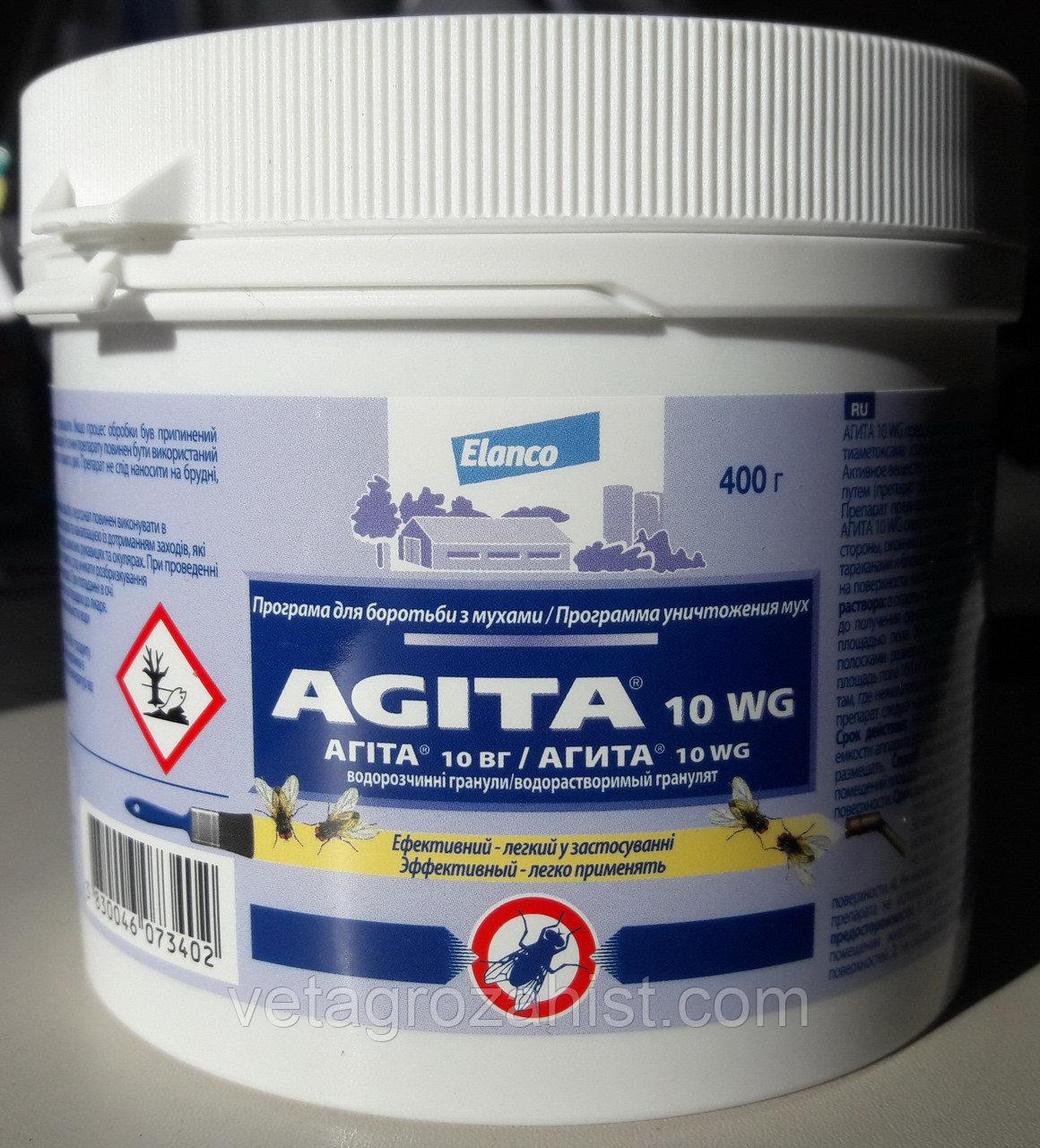 «агита»: инструкция по применению средства от мух, ос и других насекомых