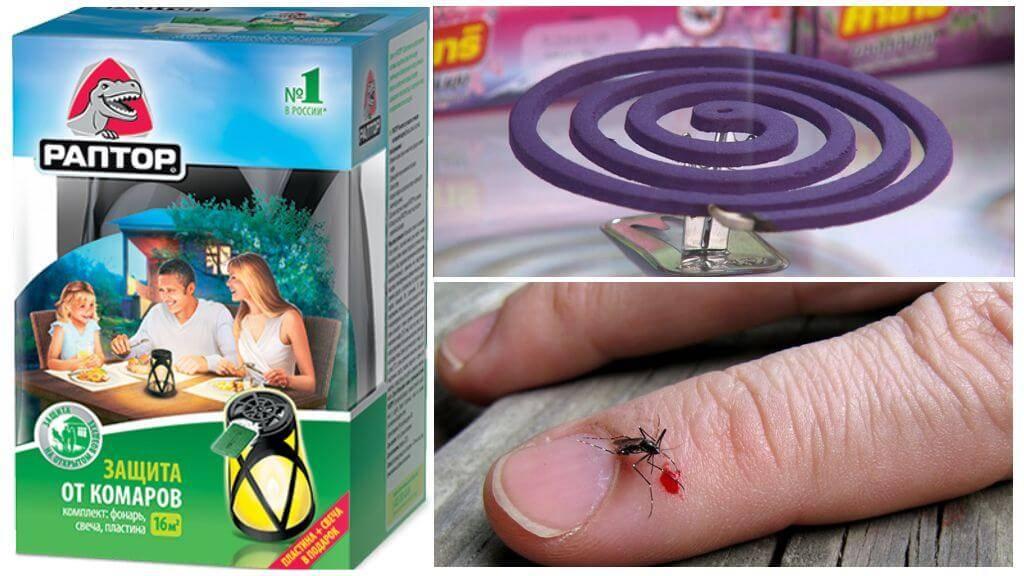 Простые и эффективные способы защиты от комаров в доме и на улице
