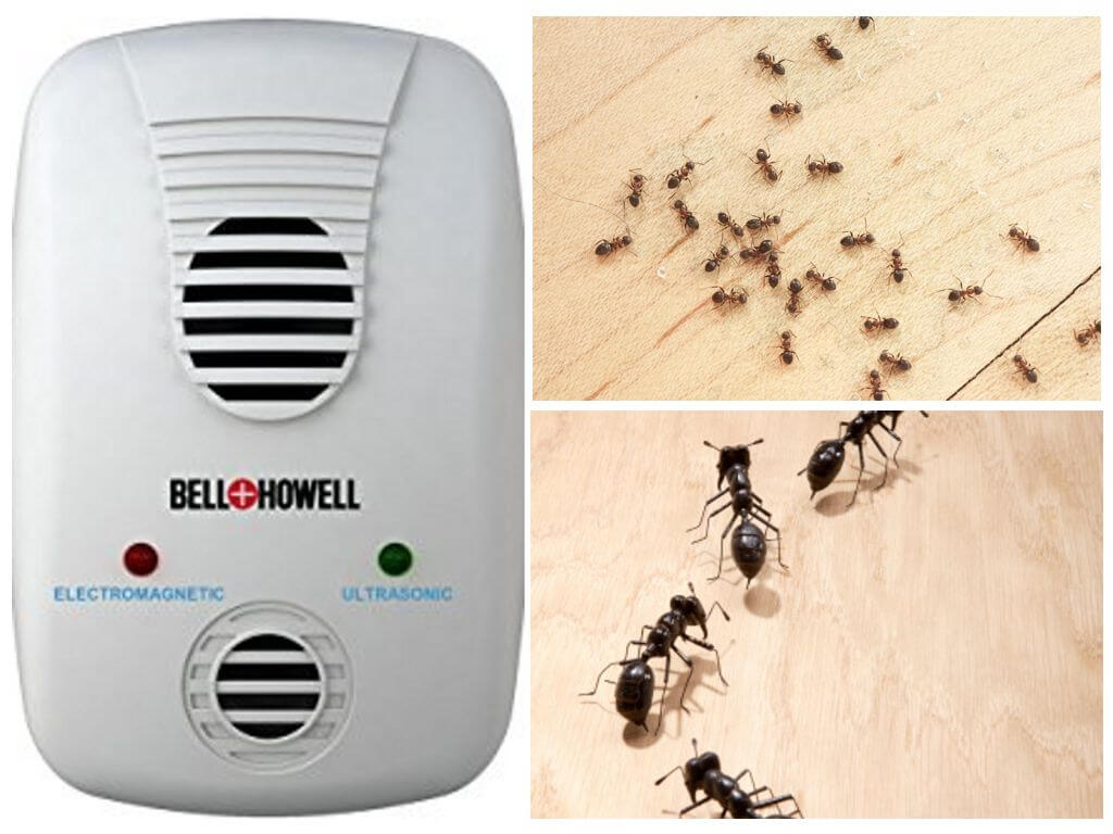 Ультразвуковой отпугиватель комаров: виды (портативные, для улицы и другие), принцип действия, отзывы, эффективность, безопасность