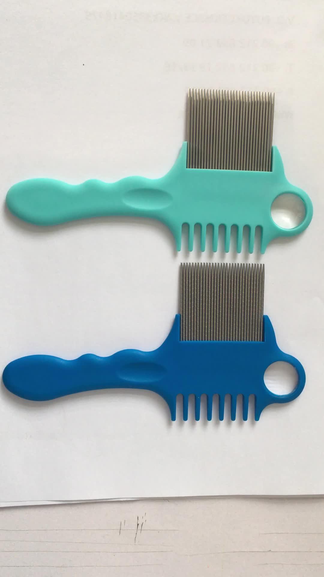 Подробная инструкция: как вычесать гнид с длинных волос в домашних условиях