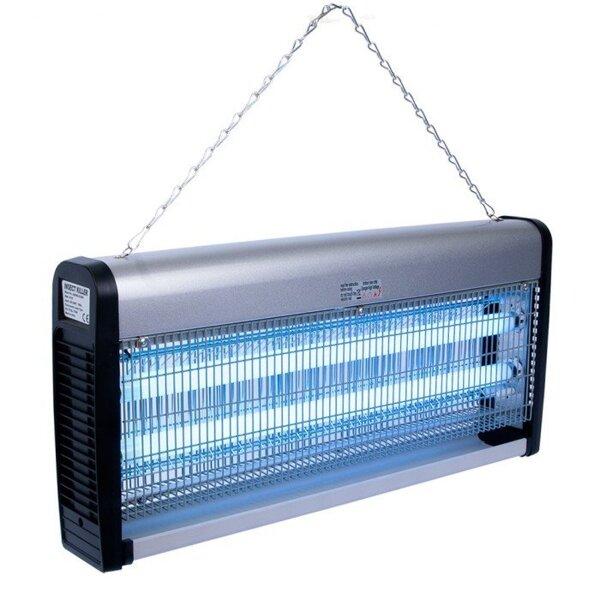 Лампа от комаров (уличная, ультрафиолетовая): эффективность и цена / как избавится от насекомых в квартире