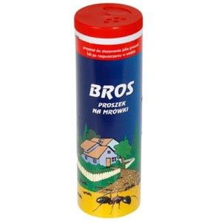 Борная кислота от муравьев в доме