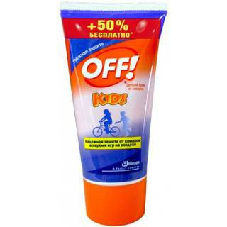 Off! (офф) family аэрозоль от комаров, мокрецов и москитов, 100 мл