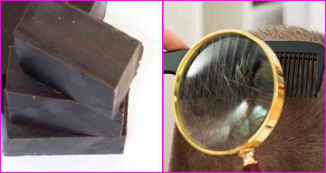 Дегтярное мыло от вшей и гнид: отзывы, помогает ли?