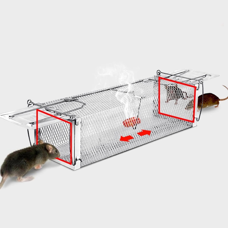 Как сделать ловушку для крыс: фото лучших самодельных крысоловок