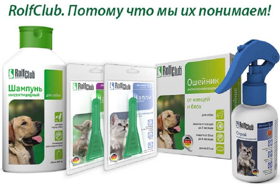 Ванилин от клещей для собак: рецепты применения