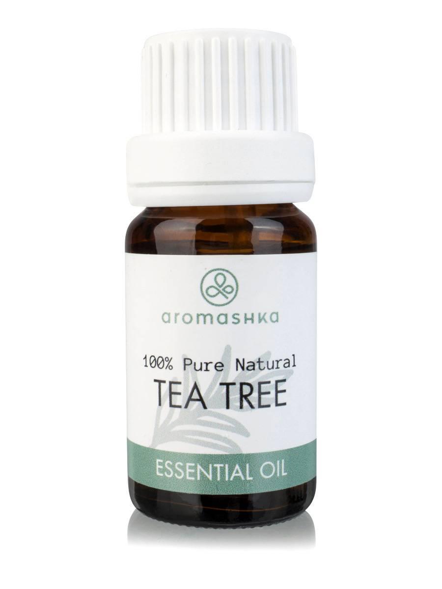 Масло чайного дерева : инструкция по применению | компетентно о здоровье на ilive