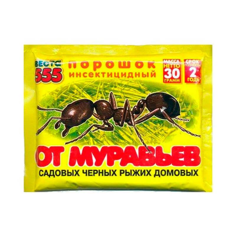 Средства от насекомых и грызунов BROS, инструкция по применению