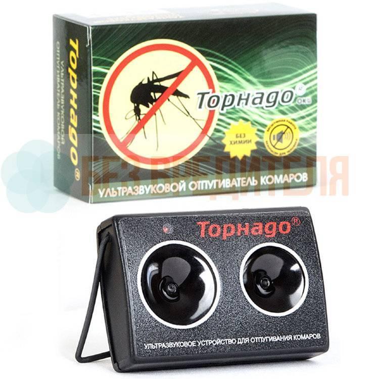 Ультразвуковой отпугиватель комаров - принцип действия устройств и основные виды