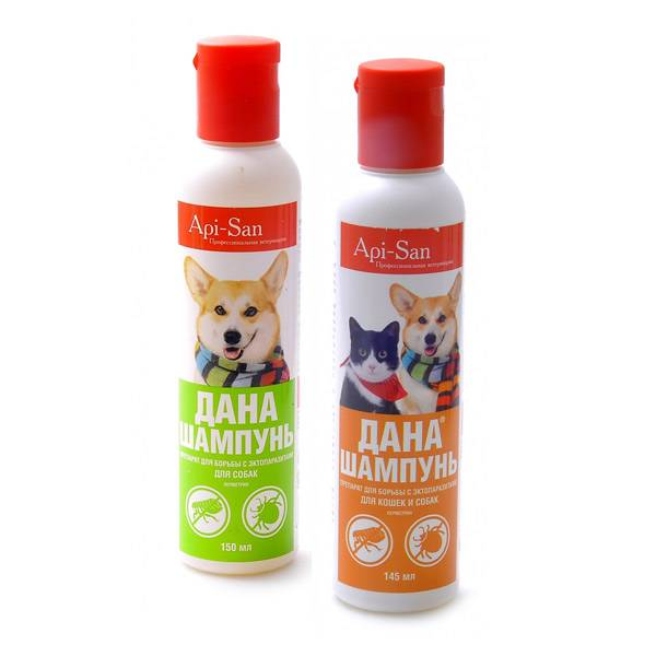Топ-10 лучших шампуней для кошек и котов   +отзывы