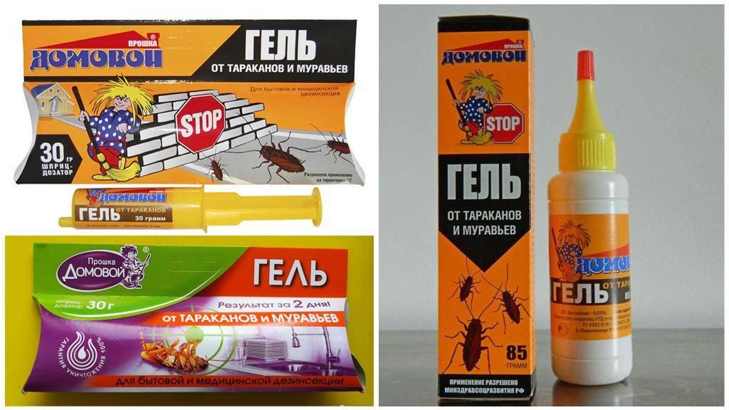 Средство от тараканов «форсайт»: инструкция по применению