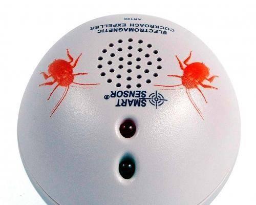 Ультразвуковые отпугиватели тараканов: обзор лучших, отзывы