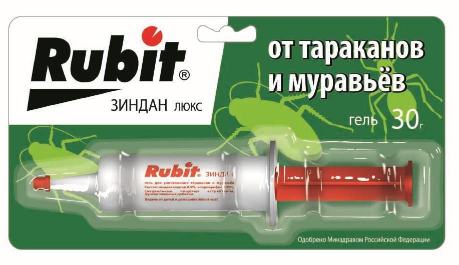 Шприц-гель от тараканов рубит зиндан – отзывы и инструкция по применению