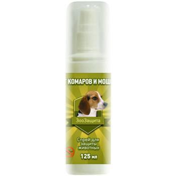 Обеспечение защиты от мошек для собаки. как защитить собаку от комаров и мошек что делать, если собаку укусило насекомое - медицина