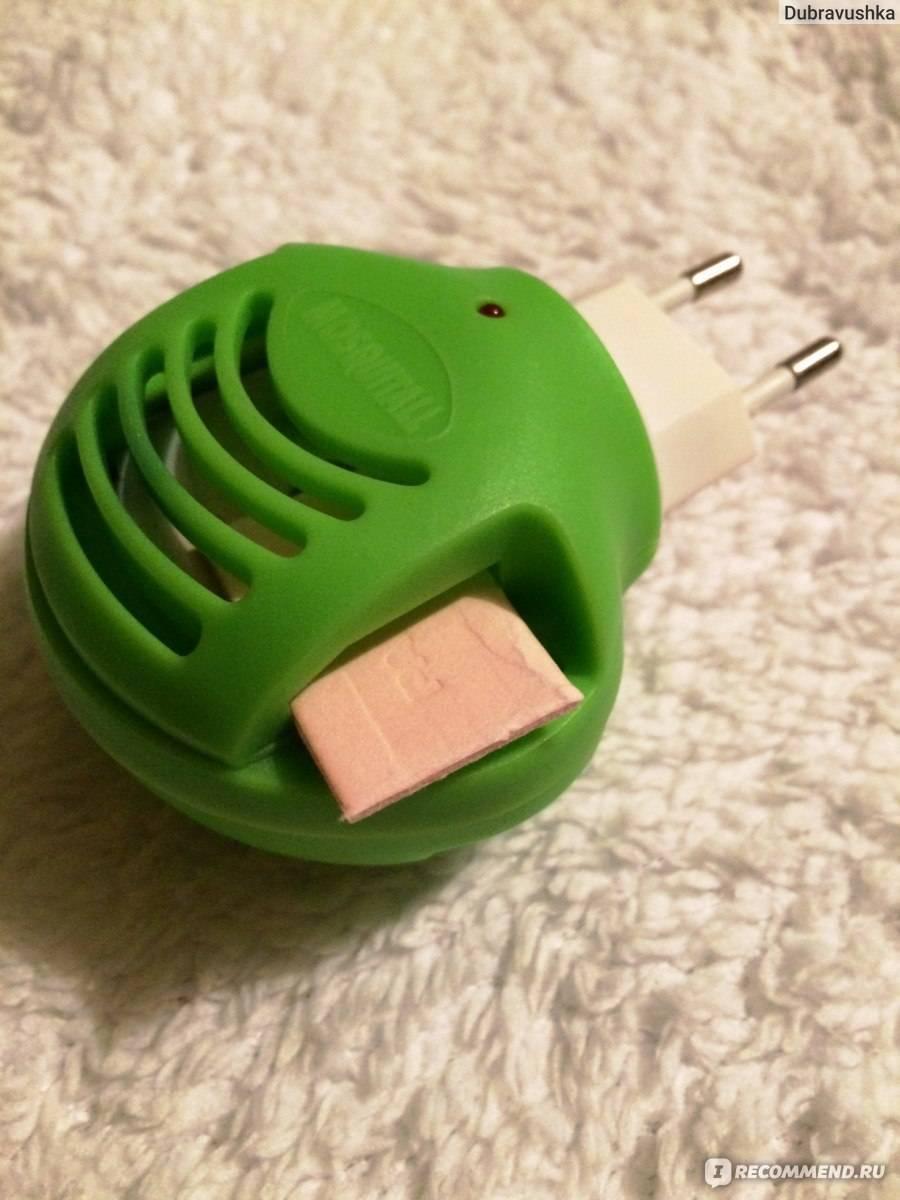 Фумигатор «раптор» от комаров — как пользоваться, отзывы