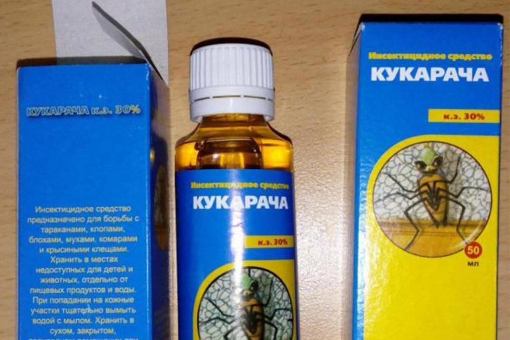 """❶ средство от клопов """"кукарача"""": отзывы покупателей и иструкция по применения инсектицида в разных формах выпуска"""
