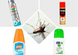 Топ-10 лучших средств от комаров – рейтинг 2021 года