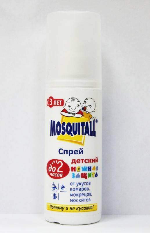 Москитол от комаров — инструкция по применению, цена, отзывы