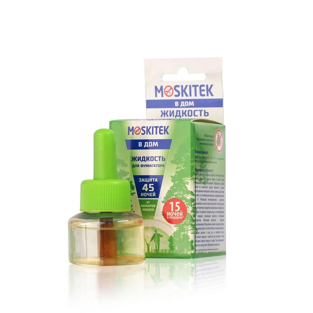Фумигатор от комаров – обзор эффективных средств