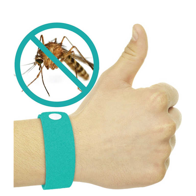 Помогают ли браслеты от комаров? топ-5 лучших браслетов