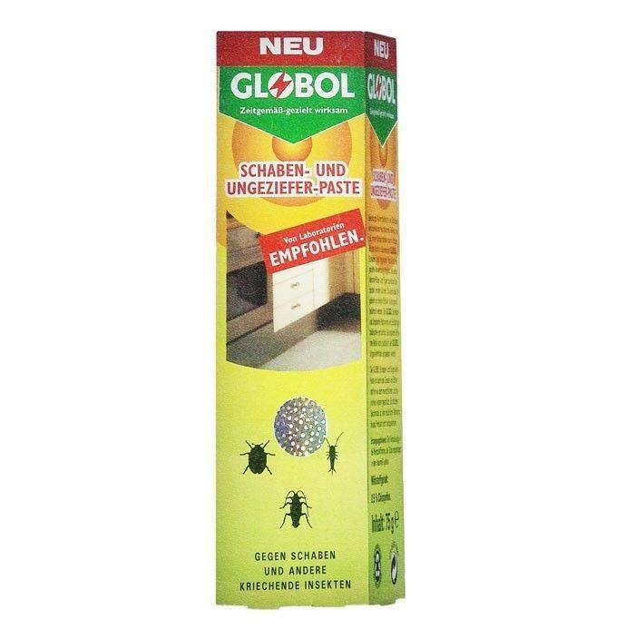 Выбор эффективного геля от тараканов: глобал, чистый дом, exil, комбат - отзывы