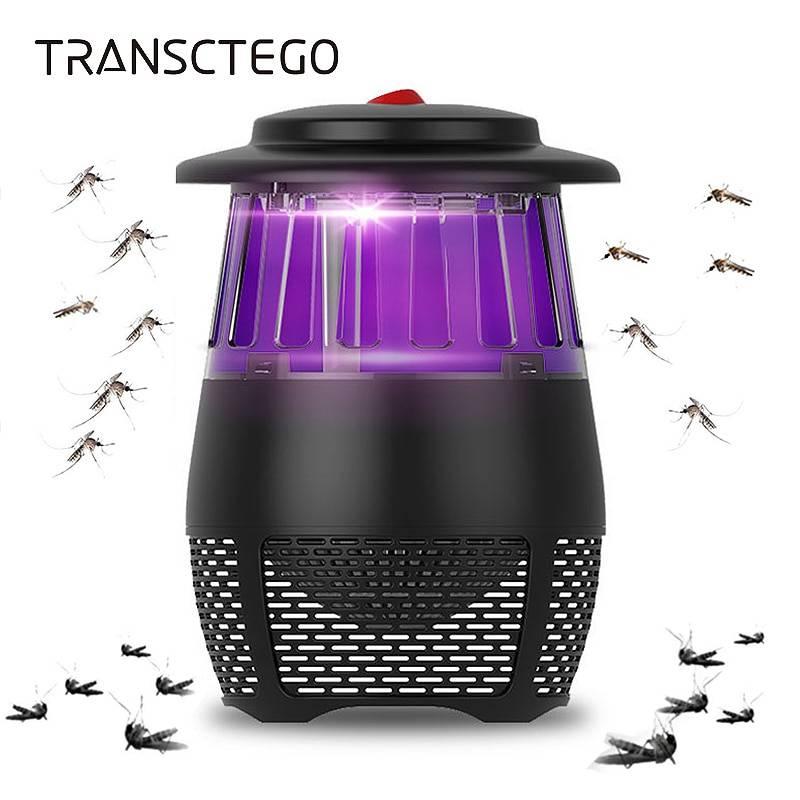 Обзор лучших ловушек для комаров: от электрических до пропановых уничтожителей комаров