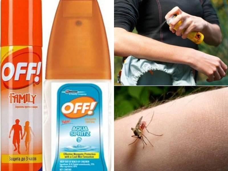 Рейтинг топ 7 лучших средств от комаров: какое выбрать, виды, характеристики, отзывы
