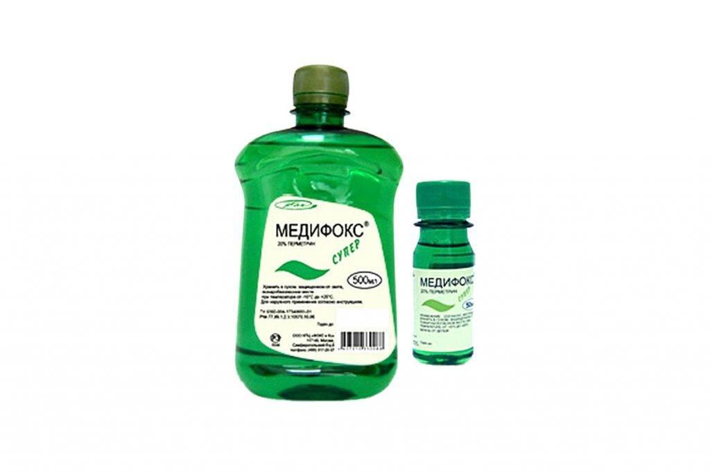 «медифокс» – препарат от вшей. «медифокс»: отзывы, применение, инструкция, цена