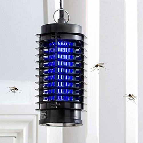 Москито киллер: системы уничтожения комаров - журнал о всём