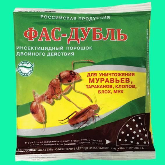 Супер фас от клопов: отзывы, применение и эффективность / как избавится от насекомых в квартире