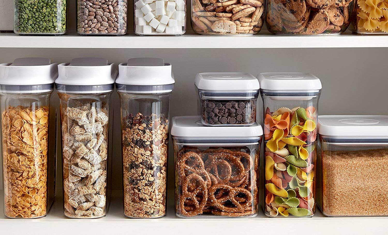 Как правильно хранить сухофрукты в домашних условиях, чтобы не заводились жучки и моль + фото