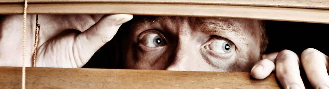 Никтофобия, боязнь темноты - причины, симптомы, лечение